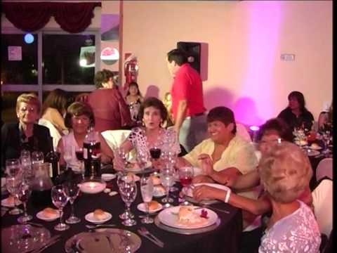 140314 SEC Cena Dia Internacional de la Mujer