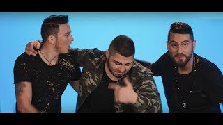 "TRIO GAD ""Tochno na Miga"" (Official Video)"