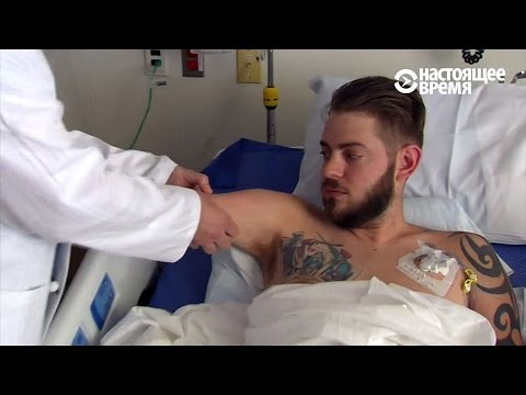 Пересадка обеих рук: в Бостоне успешно провели сложнейшую операцию