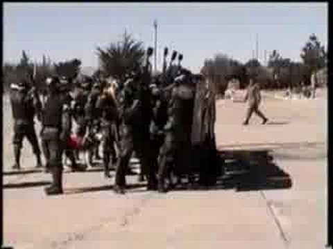 curso policia militar