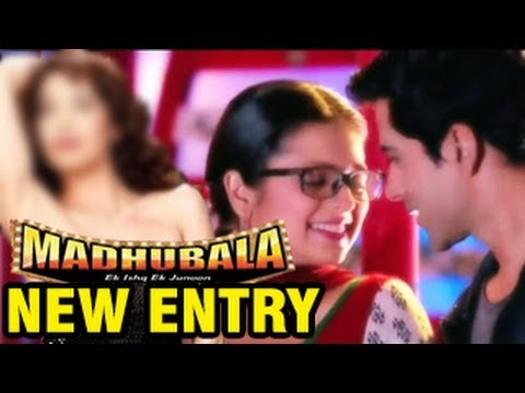 New Negative Entry In Abhay & Madhu's Madhubala -- Ek Ishq Ek Junoon 7th March 2014 Full Episode video