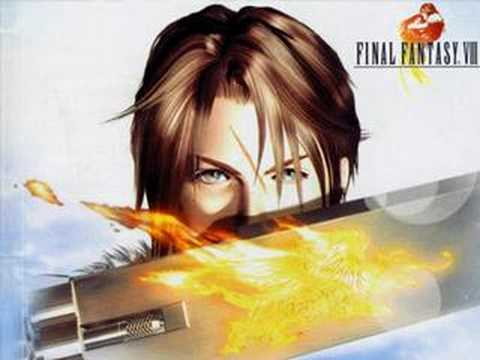 [TOP 100] RPG Battle Themes #63 Final Fantasy VIII