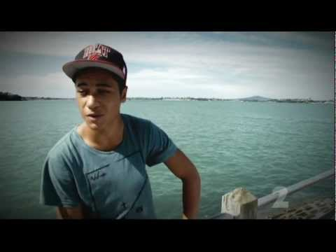 IAMTV - James Rolleston klip izle