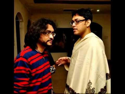 Kagoje Mawgoje | Rupam Islam | Anupam Roy | Bengali Song