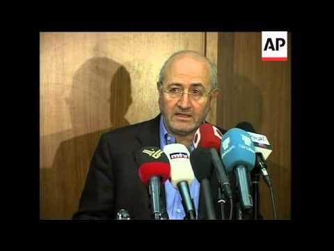 WRAP Ethiopian plane crashes, Beirut apt, file ADDS Minister, witness, crash site