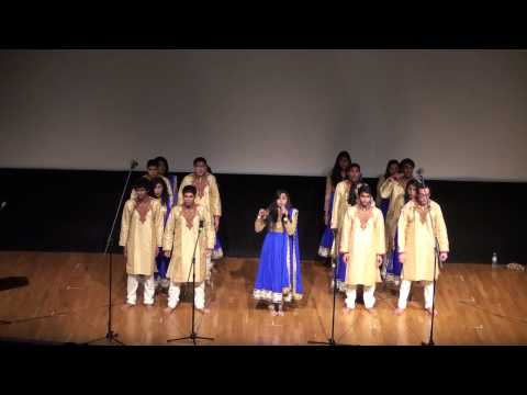 UC Berkeley Dil Se Anahat 2013
