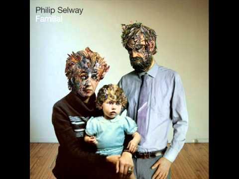 Philip Selway - Broken Promises