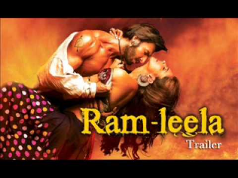 Tattad Tattad -- Ram-leela video