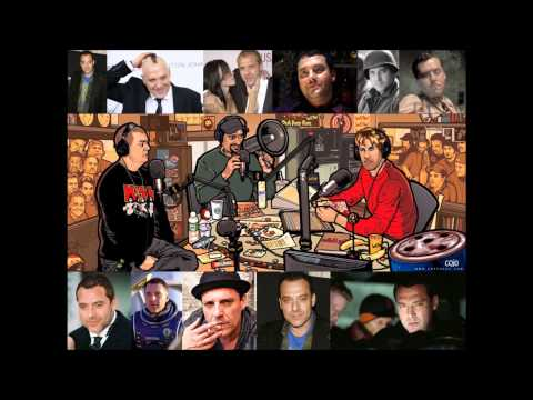 Opie & Anthony: Uncomfortable Tom Sizemore Interview (4 - 18 - 2013) [HD]