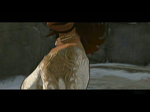 Prince of Persia Xbox 360 Trailer - TGS 2008: Breathe Me