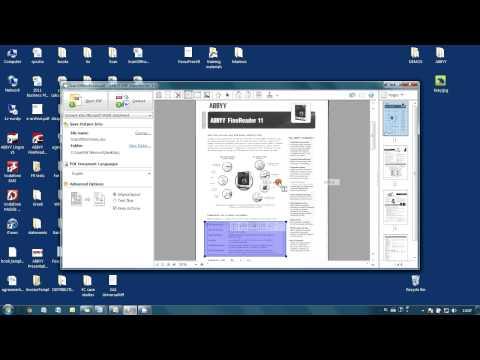 9:36. Importar datos de PDF a Excel usando sólo el bloc de notas (ejemplo