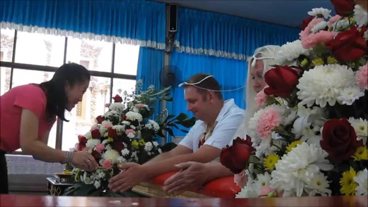 Spiritual Hochzeit