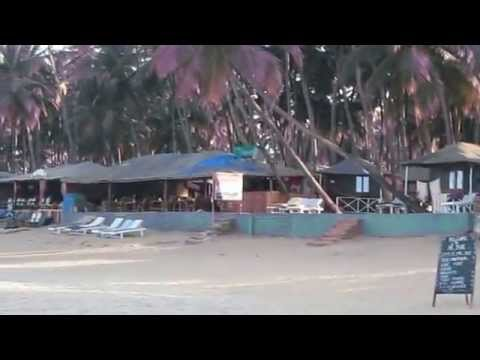 Palolem Beach 360* by Goa Tourism Travels