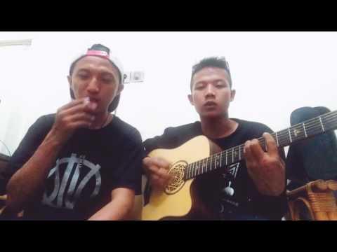 download lagu Bagindas - 100% Cintaku  Cover By Andra & Tama gratis