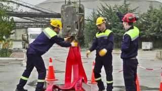 HSE Lifting Training
