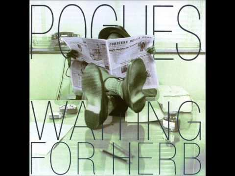 The Pogues - Drunken Boat