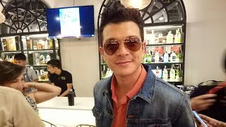Jericho Rosales on how he deals with his success and insecurities