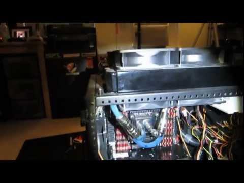 Liquid Cooled Dream Machine Computer Walkthrough