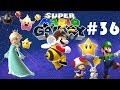 Let´s Play Super Mario Galaxy (deutsch) Part 36 - Einfach nur dumm! :D
