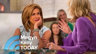 Hoda Kotb On The Joy Of Being A Mom: 'I'm 53 And Feeling Emotions For The First Time' | TODAY
