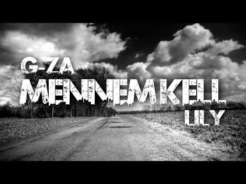 G-za km. Lily - Mennem kell [EXCLUSIVE] Produced by Vanikovce