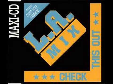 L.A. Mix Check This Out