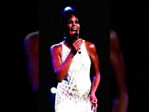 Whitney Houston - You Give Good Love Live At Radio City Music Hall,NY 7.20.1993