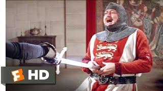 Westworld (7/10) Movie CLIP - The Black Knight (1973) HD
