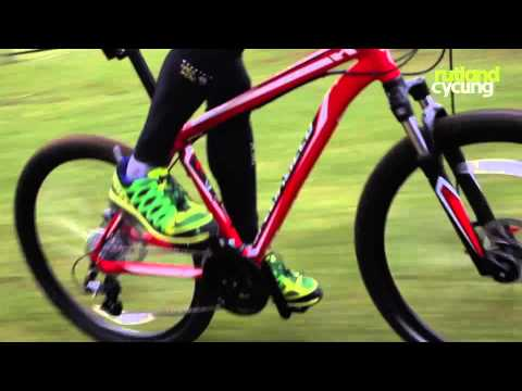 Specialized Hardrock Mountain Bike Review   Rutland Cycling