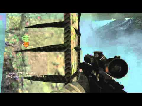 Xxx Cpt Churro - Mw3 Game Clip video