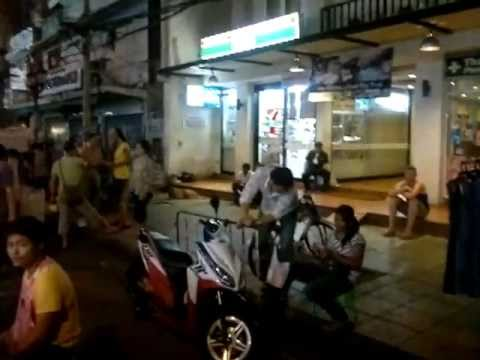 28 – Khao san Road – Bangkok, Thailand (Jon De Leon)