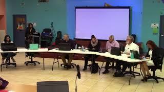 Oasis Charter School Board Meeting- March 2018, FULL