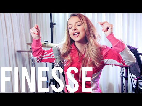 Bruno Mars - Finesse (Emma Heesters Cover)