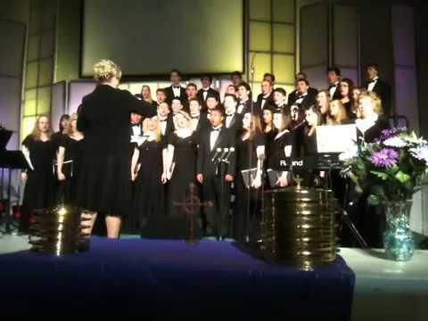Western Nebraska Community College Choir