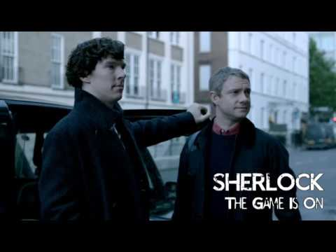 Download  Best Sherlock Soundtracks - Hours long Gratis, download lagu terbaru