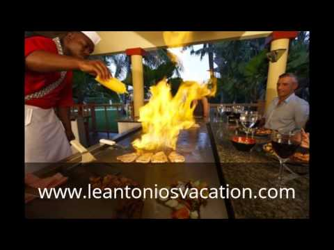 Jewel Runaway Bay Beach & Golf Resort - Le Antonio's Vacation Jamaica