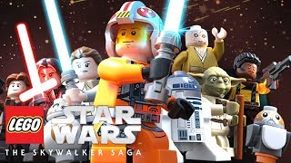 LEGO Star Wars Game Confirmed As Next Generation With New Engine | #WeGotGame