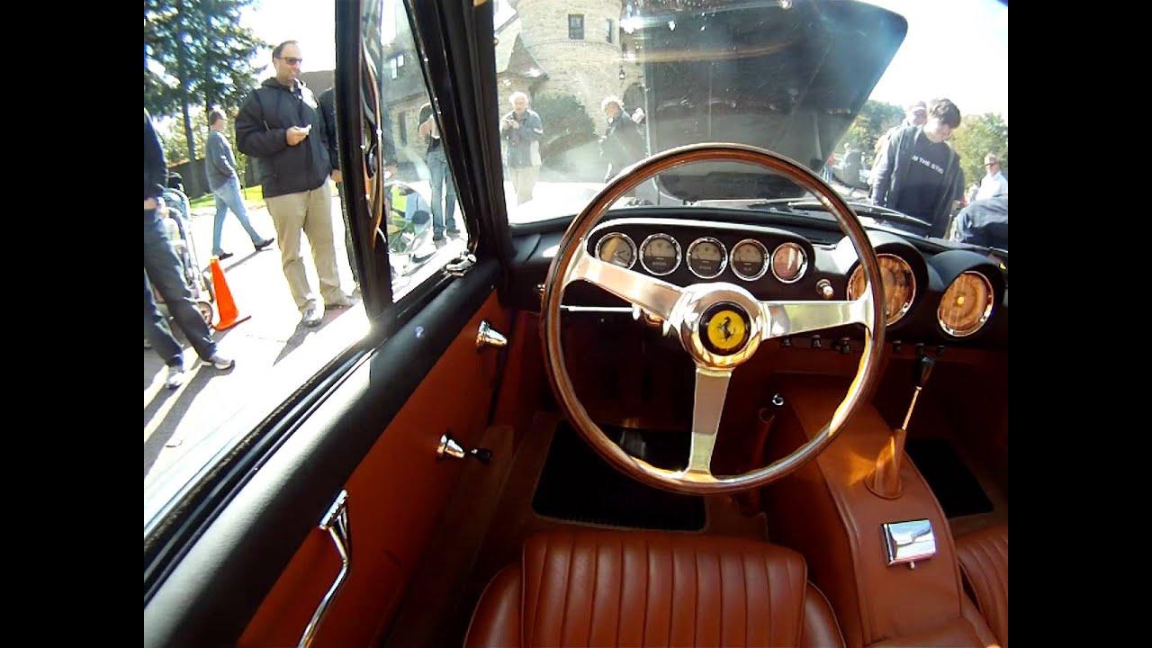 Chasing Classic Cars Ferrari