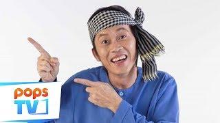 Cười Nghiêng Ngả Cùng Hoài Linh, Chí Tài - Gã Lưu Manh Và Chàng Khờ