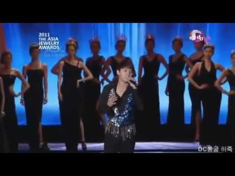 JYJ ~ 『Junsu Jewelry Awards 2011\12\18 - You are so beautiful...