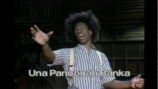 Eddie murphy - Saturday Night Live.- Buckwheat