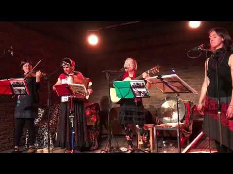 Mai Madele, mai Tschurale / Gruppo musicale Folklorando
