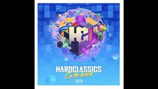 Hardclassics On The Beach 2019 - Warm-Up Mix by Volturno
