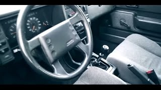 Volvo 300 Series Top # 6 Facts
