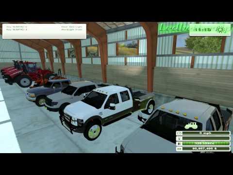 Farming Simulator 2013 Titanium Edition Mods