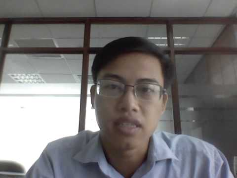 Exam tips from Hermawan, IELTS Band 8