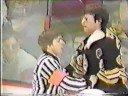 Brown vs Curran, Cochrane vs O'Reilly 3/15/84