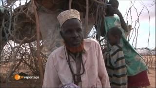 Wettlauf gegen die Zeit - Hungersnot in Afrika
