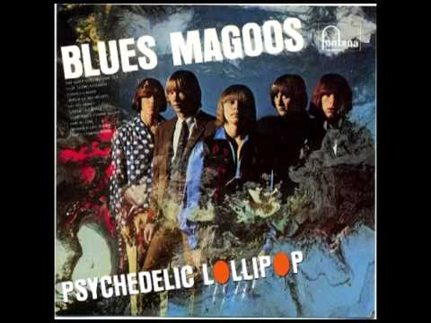 Thumbnail of video The Blues Magoos - I'll Go Crazy