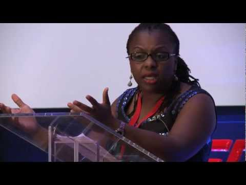Boys, Sex And Control: Lola Shoneyin At Tedxeuston video